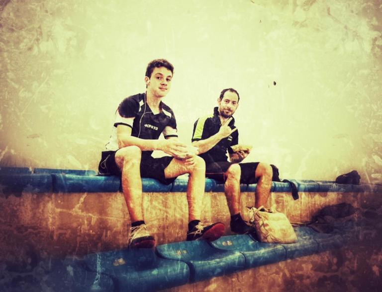Yann & Alex