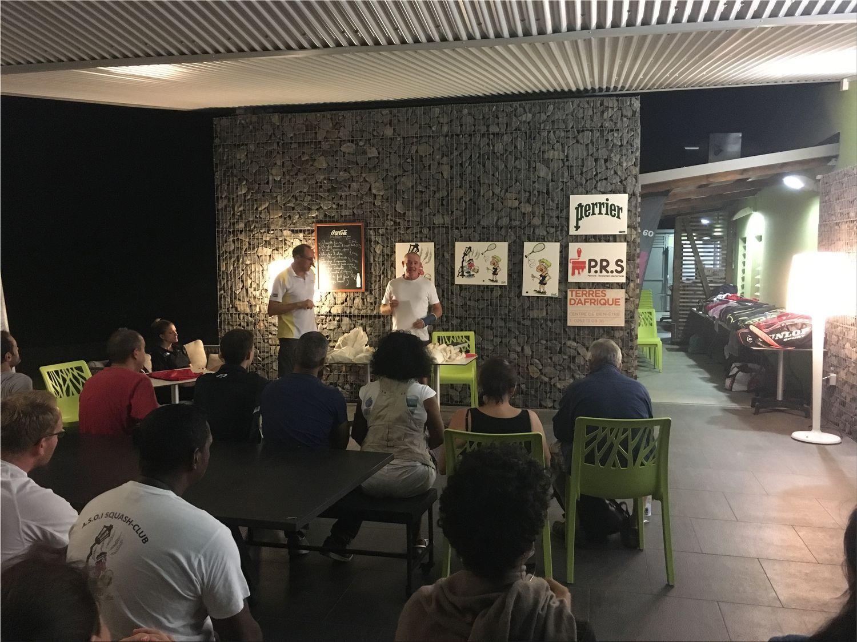 Tournoi de l'ASOI du 20 mai 2018