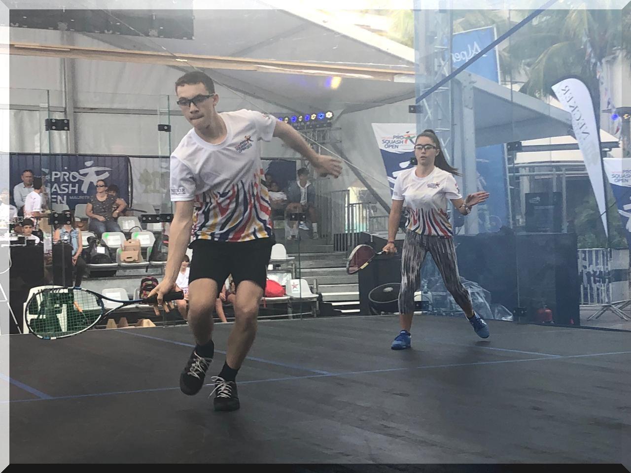 Necker Junior Open 2019 - Maurice