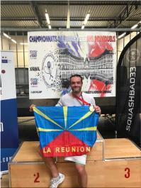 France veteran35 3 resultat