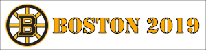 Logo boston menud