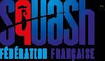 Logo ffsquash