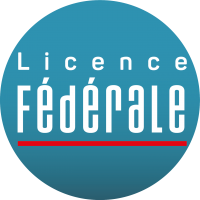 Logo licence federale