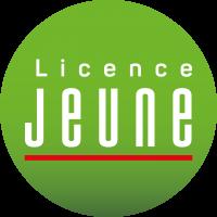 Logo licence jeune
