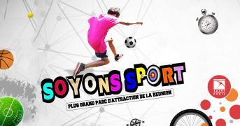 Soyons sport 1